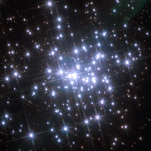 The_core_of_the_massive_compact_star_cluster_in_NGC_3603